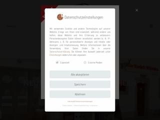 Vorschaubild der Webseite von Apotheke Altstrehlen
