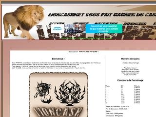 www.lioncashnet.com