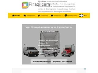 Firazi transporteur