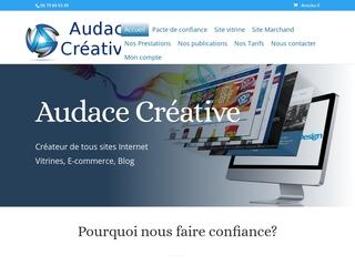 Audace Creative