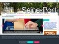 Seine-Port