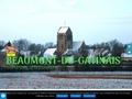 Beaumont-du-Gatinais