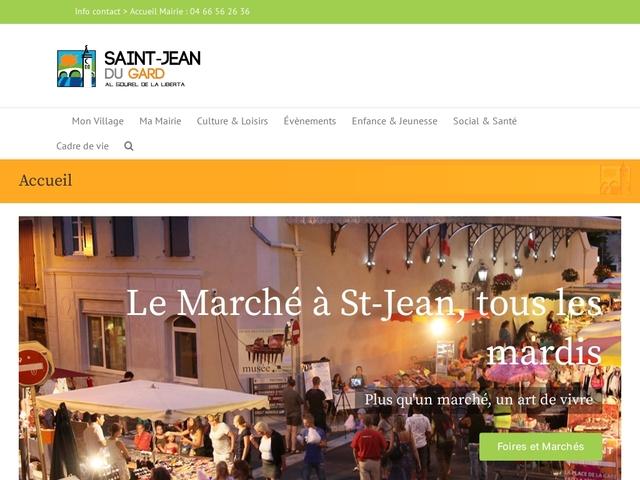 Saint-Jean du Gard