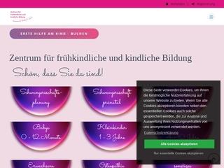Vorschaubild der Webseite von comotus vita