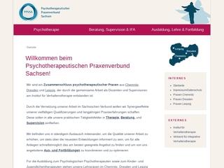 Vorschaubild der Webseite Psychologische Praxis für Kinder ? und Jugendlichenpsychotherapie