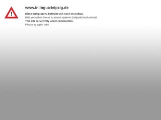 Vorschaubild der Webseite von Sprachschule Inlingua