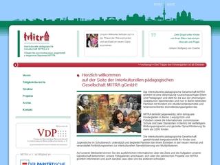 Vorschaubild der Webseite von Kindertageseinrichtung Karusell