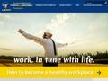 Europäisches Netzwerk für Betriebliche Gesundheitsförderung