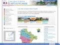 L'eau dans le bassin Artois-Picardie