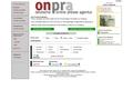 Onpra - deutsche online presse agentur