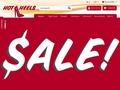 Hot Heels AG