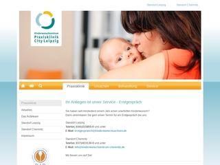 Vorschaubild der Webseite von Gynäkologin Dr. med. Astrid Gabert