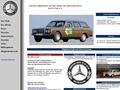 Mercedes Benz W123 Club e.V.