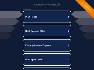 Vorschaubild der Webseite von Kindertagesstätte hör-Höchste