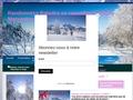 Balade Randonnée Raquettes à neige Mercantour|06|Alpes-Maritimes
