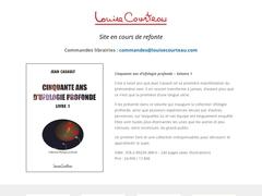 www.louisecourteau.com