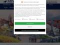 Aviation & Tourism International GmbH [Alzenau]