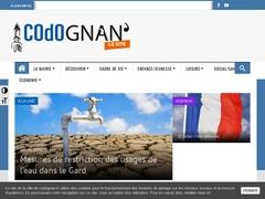 codognan.fr - Site officiel de la ville de Codognan