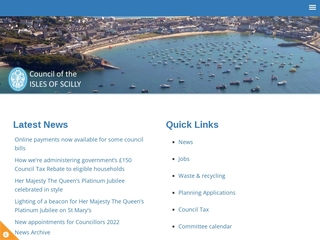 St Mary's Airport (Isles of Scilly)