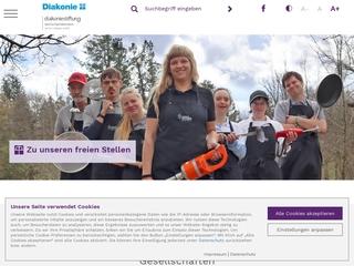 Vorschaubild der Webseite von Kindertagesstätte Robert Koch
