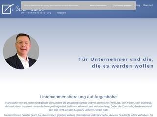 Vorschaubild der Webseite von Marco Teschner | Coaching + Beratung