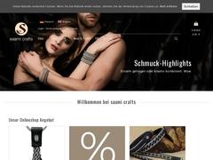 ALLEMAGNE - Saami Crafts