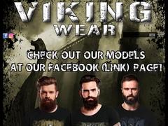 NORVEGE - Viking Wear