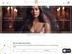 UK - Peter Stone Jewelry