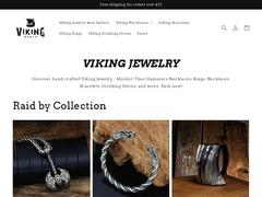 USA - Viking Merch