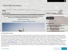 Thorvald Aventure