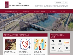 Saint-Laurent d'Aigouze