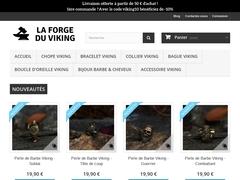 La Forge du Viking