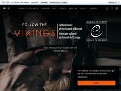 Destination viking