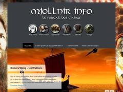 Mjollnir Info