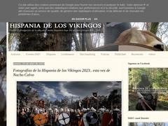 Espagne - Hispania de los Vikingos