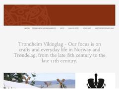 Norvège - Trondheim Vikinglag
