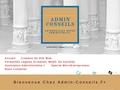 CUCQ - ADMIN CONSEILS externalisez votre administratif