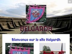 Belgique - Helgardh et ses Compagnons