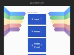 Catathai - CATATHAI, constructeur de catamarans à Phuket, Thaïlande