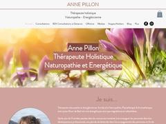 Thérapeute holistique - Naturopathie et Energétique