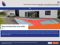 Microsailing