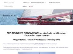 Multicoques Consulting : consultant vente/achat de multicoques