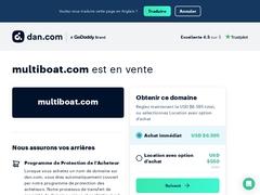 Spécialiste multicoques,Radikal, SeaCart,Toro34, Airplane Raw30