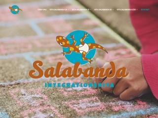 Vorschaubild der Webseite von Kindertagesstätte Bänschstraße 24