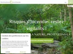Destination Brocéliande