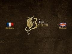 Maroquinerie -  Les Cuirs de Belfeuil