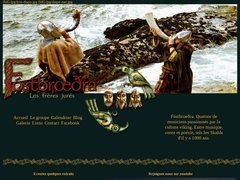 Musique - Fóstbrœðra