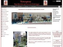 Verrerie - Kourgane