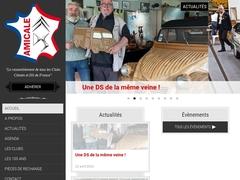 Amicale des Clubs Citroën France
