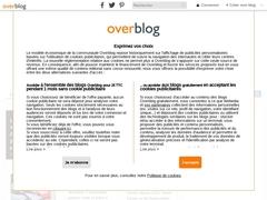 Premier Blog Club Citroën France